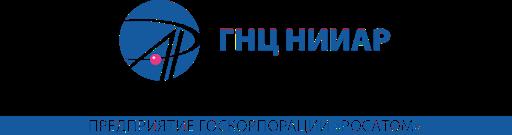 гнц-нииар-лого